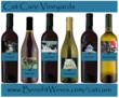 Cat Care Vineyards wines
